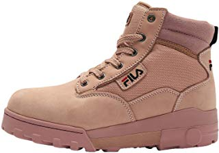 FILA Mujeres Boots Heritage Grunge Mid